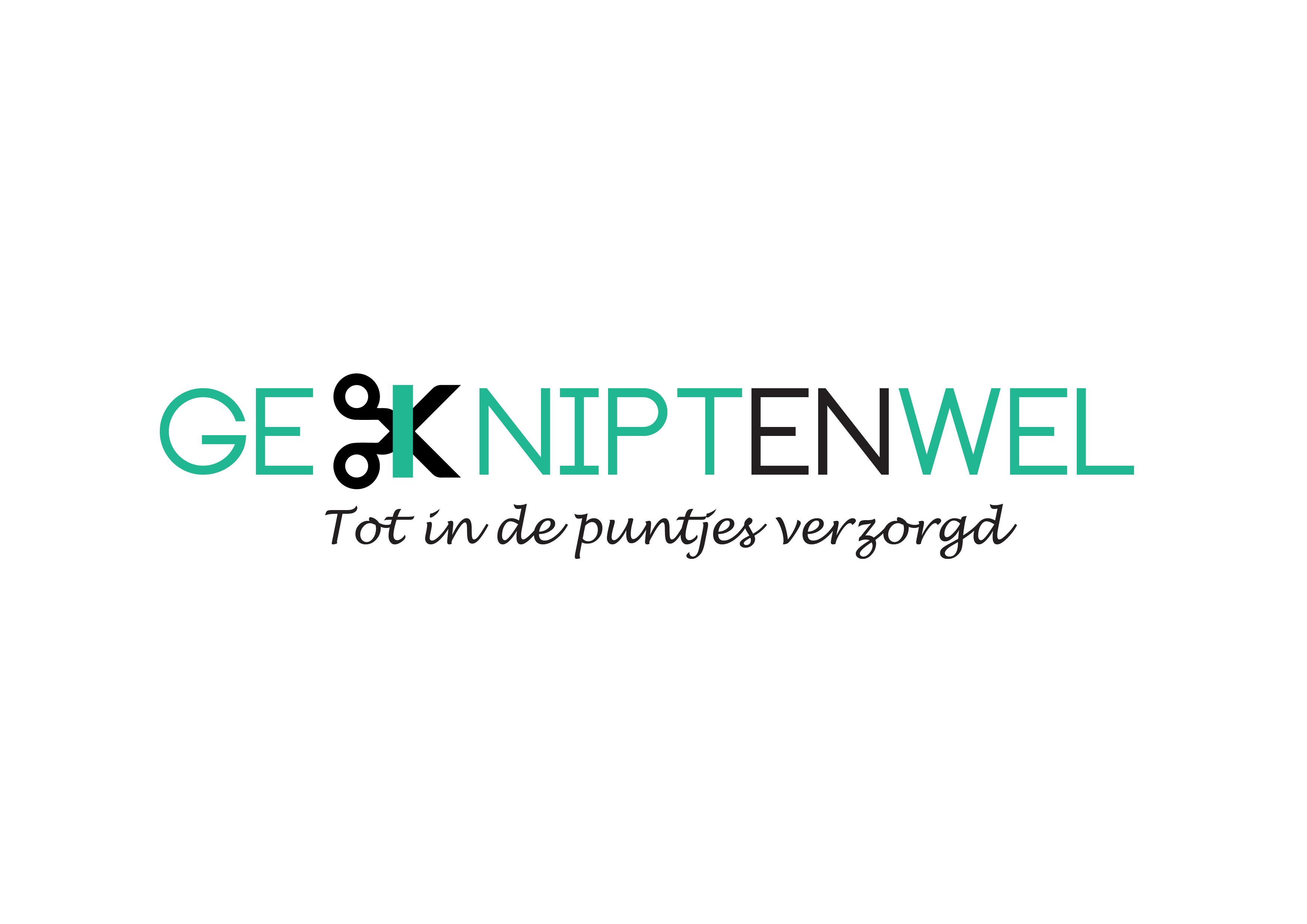 Gekniptenwel logo