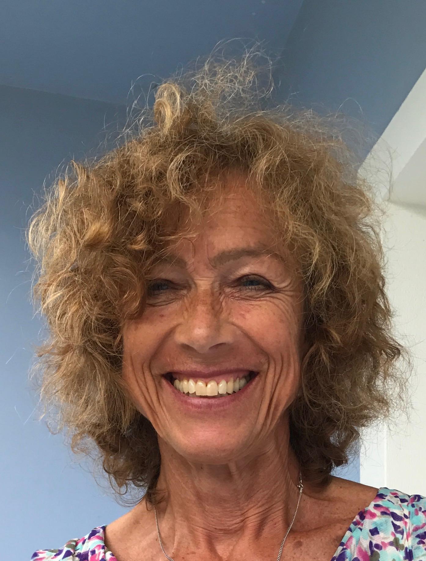 Caroline van der Blonk